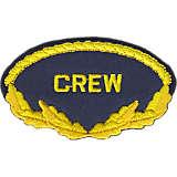 Captain & Crew - Crew
