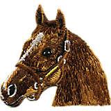 Horse - Chestnut