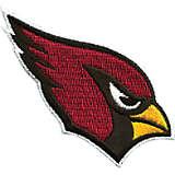 Arizona Cardinals Entertaining