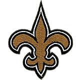 New Orleans Saints Entertaining