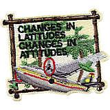 Margaritaville - Changes in Latitudes