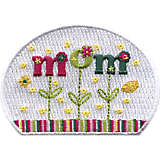 Hallmark - Mom Flower