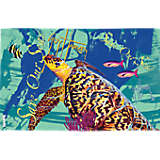 Guy Harvey® - Save Our Seas Turtle