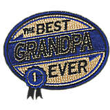 Hallmark - Best Grandpa Ever