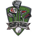 Golf-A-Holic