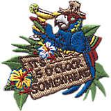 Margaritaville - It's 5 O'Clock Somewhere - Blue Parrot
