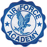 Air Force Falcons Seal