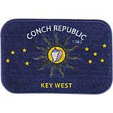 Florida Conch Republic Flag Key West