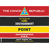 Florida - Southernmost Point