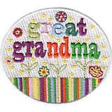 Hallmark - Great Grandma