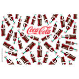 Coca-Cola® - Bottle Pattern