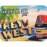 Florida - Key West Greeting