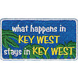 Florida - What Happens in Key West, Stays in Key West