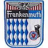 Michigan - Frankenmuth Crest