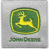 John Deere - Classic Logo
