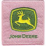 John Deere - Pink Logo
