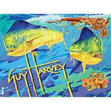 Guy Harvey® - Mahi Mahi