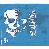 Salt Life® - Blue Skull