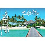 Salt Life® - Tropical Island