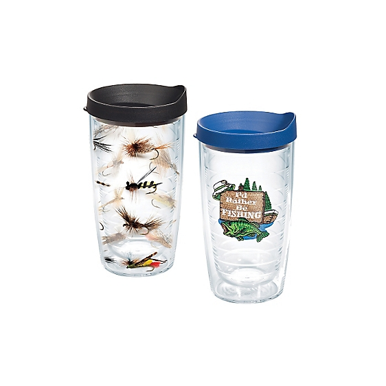 Fishing Enthusiast 2-Pack Gift Set