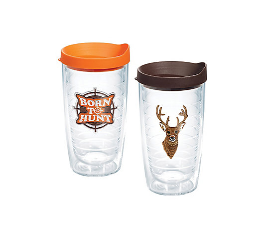 Hunter Enthusiast 2-Pack Gift Set