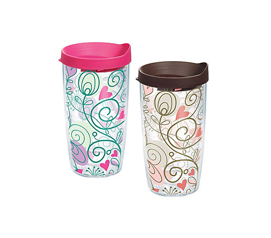 Hearts in Bloom 2-Pack Gift Set