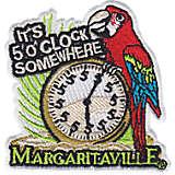 Margaritaville - Always 5 O'Clock
