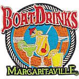 Margaritaville - Boat Drinks