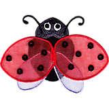 Layered Ladybug