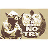 Star Wars™ - Yoda Quote