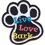 Live, Love, Bark