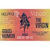 Astrology Virgo