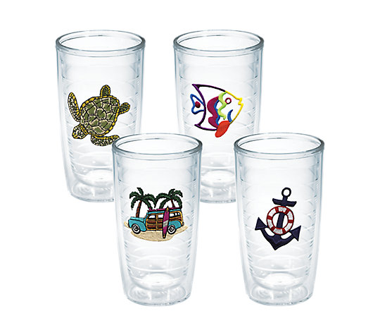On the Water 4-Pack Gift Set