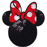 Disney - Minnie Mouse - Sequin