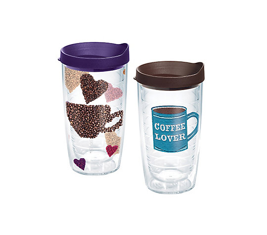 Coffee Lover 2-Pack Gift Set