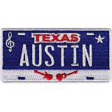Texas - Austin