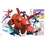 Disney - Big Hero 6