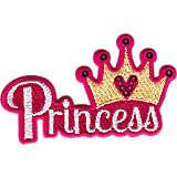 Princess - Sequin