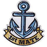 1st Mate Anchor