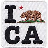 California - I Heart Bear CA