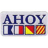 Ahoy Signal Flags