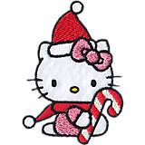 Hello Kitty® - Christmas Kitty