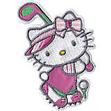 Hello Kitty® - Golf Kitty