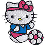 Hello Kitty® - Soccer Kitty