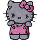 Hello Kitty® - Zombie Kitty