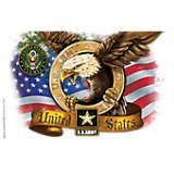 Army Eagle