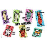 Louisiana - New Orleans Drinks