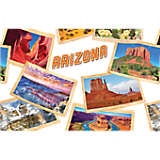 Arizona Desert Collage