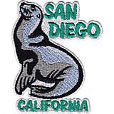 California - San Diego Sea Lion