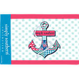 Simply Southern® - Anchor With Pearls